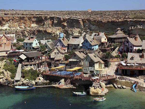 i travel Ltd. Malta - Ihre Incoming Agentur