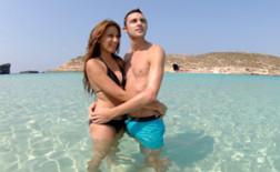Urlaub für Paare